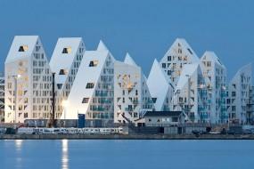 14 prédios + incríveis do mundo